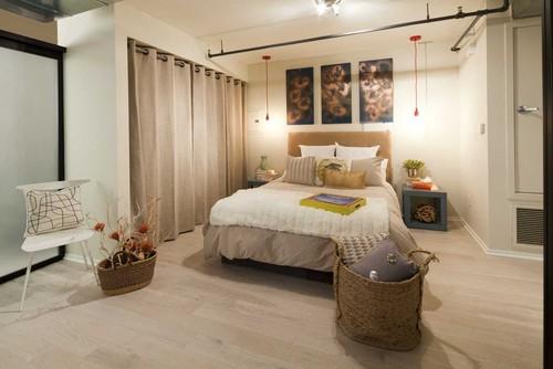 Ideas de decoraci n c mo elegir las cortinas para la casa - Decorar bodega chalet ...