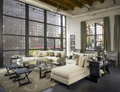 ideas para elegir sofá