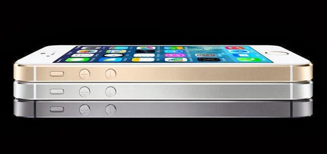 apple lanza hoy en españa los nuevos iphone 5s y el 5c