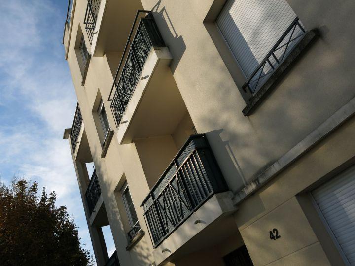 la vivienda se vendió el pasado tres de octubre por 415.000 euros. foto: le parisien