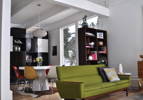 C mo elegir el sof para el sal n fotos idealista news for Living room channel 10 codeword