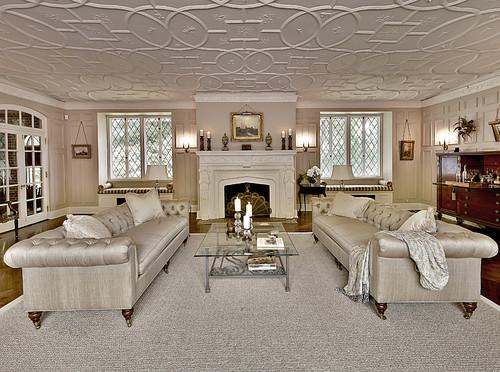 C mo elegir el sof para el sal n fotos idealista news for Living room channel 9