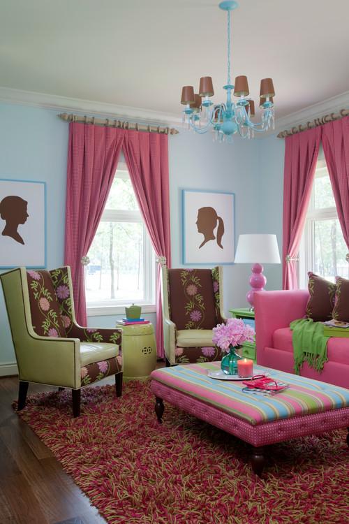 Ideas de decoración: cómo elegir las cortinas para la casa ...