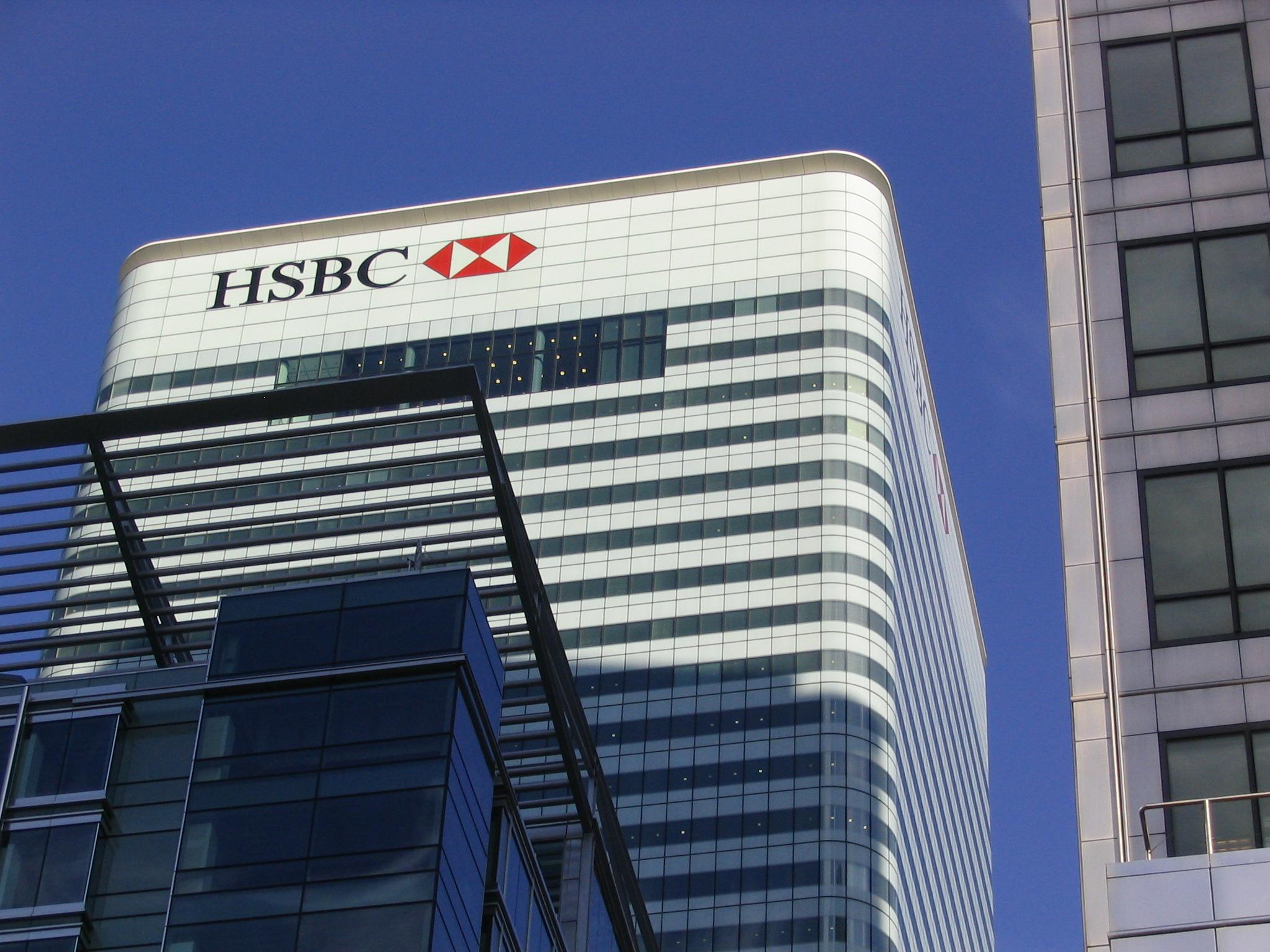 hsbc es uno de los seis bancos europeos que serán sancionados por manipular el euribor