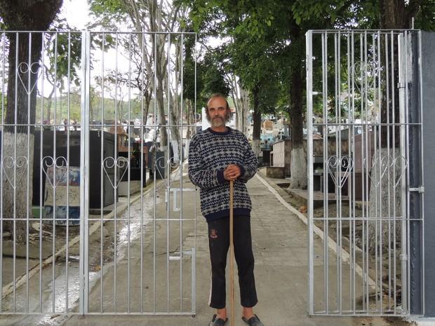 fabio beraldo rigol vio cómo su compañía quebraba hace 13 años y acabó en la calle víctima de la adicción a las drogas