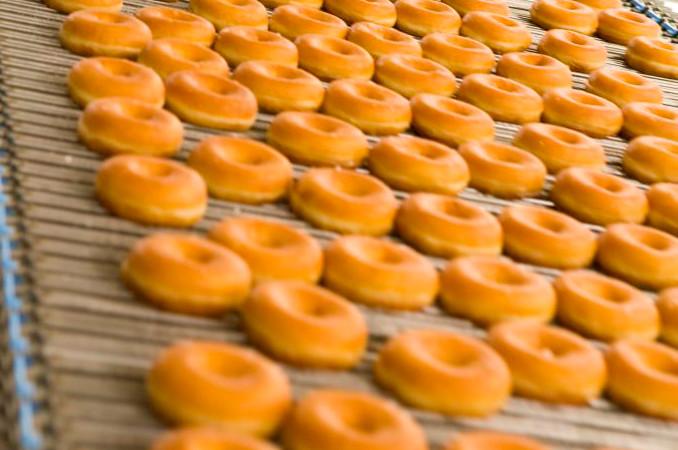 panrico ha ordenado parar la producción en sus fábricas. foto: panrico
