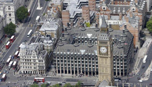 la mayor parte de las propiedades de obra nueva de londres se venden por encima de los dos millones de libras