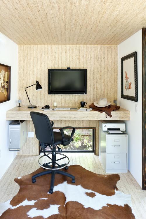 Ideas para decorar una habitación de estudio (fotos) — idealista/news