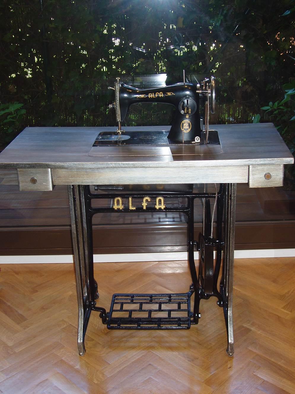 Moderniza tus muebles antiguos y da un toque especial a tu for Comedores viejos