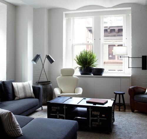 10 ideas para cubrir los radiadores de forma original for Living room channel 10 codeword