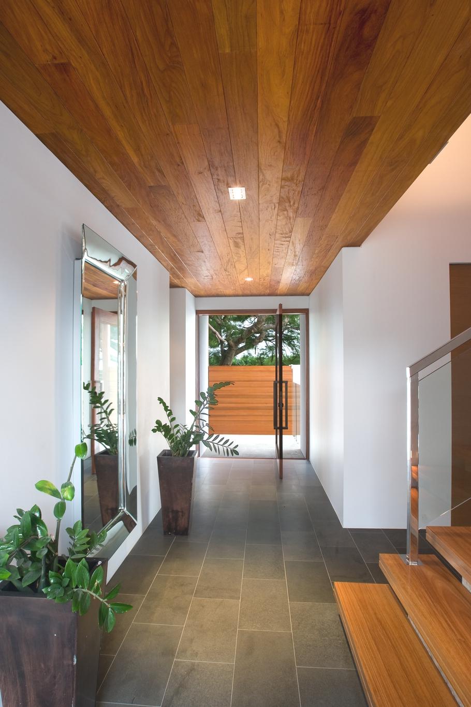 Casas de ensue o una vivienda funcional moderna y al - Casas de ensueno ...