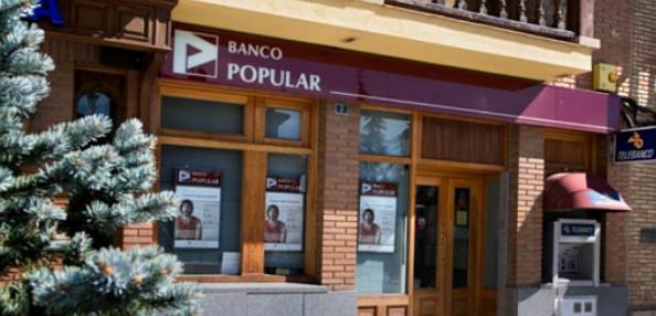 banco popular vende la gestión de su negocio inmobiliario