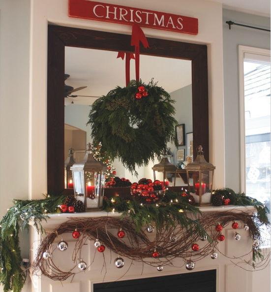 42e2d34d89e Ideas para decorar la casa en navidad (fotos) — idealista news
