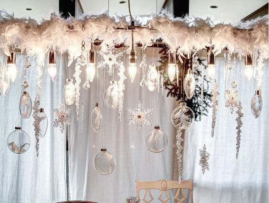 Ideas Para Decorar Baño En Navidad:Ideas para decorar la casa en navidad (fotos) — idealista/news