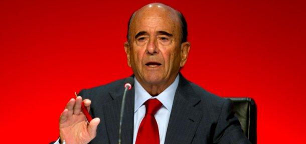 Santander ingresar 550 millones por la venta de su for Inmobiliaria del banco santander