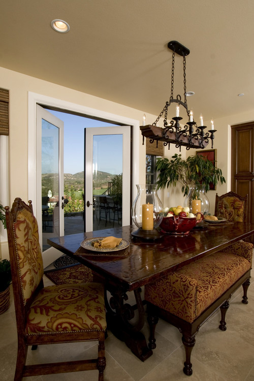 Ideas de decoración: 8 formas de ganar espacio en el comedor para ...