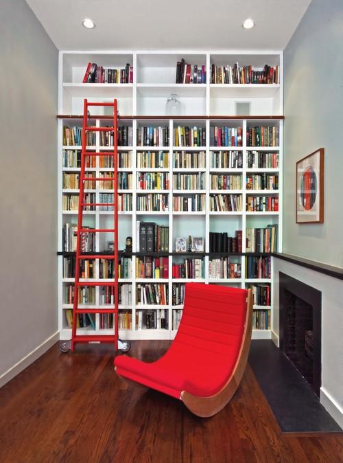 Ideas de decoraci n 10 formas de conseguir m s espacio - Muebles para habitacion pequena ...
