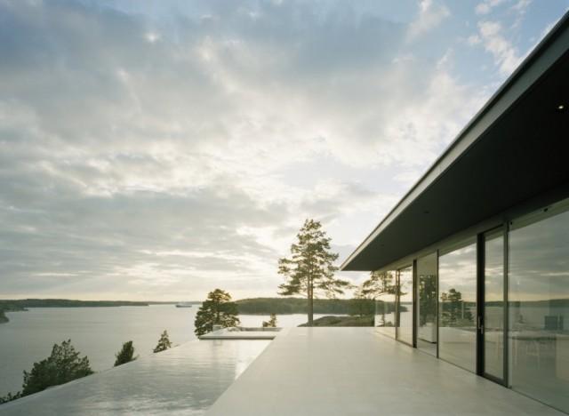 casa de ensueño en suecia