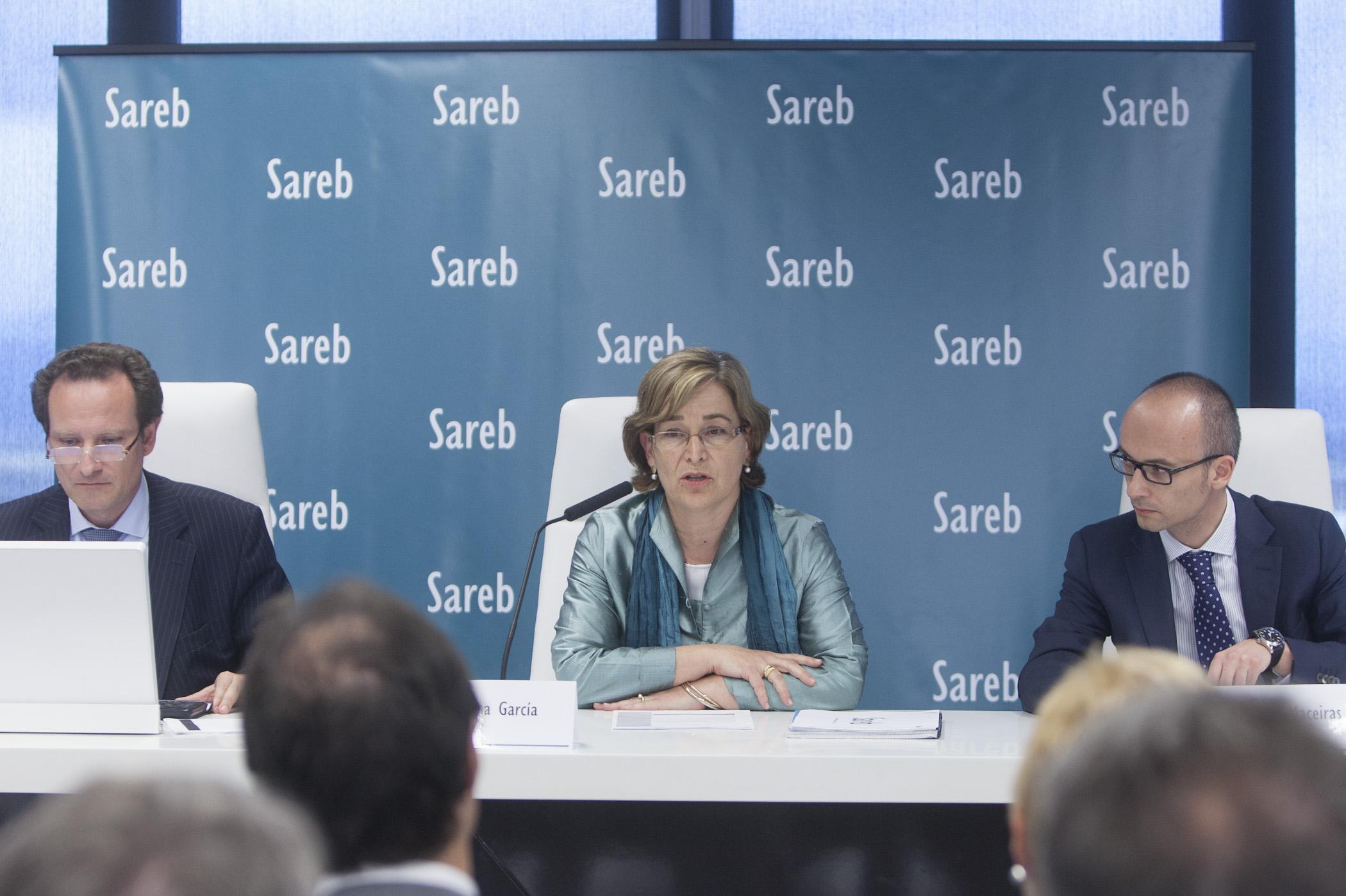 sareb ofrecerá primero activos no residenciales y luego viviendas
