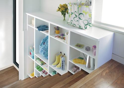 Ideas de decoración: 10 formas de conseguir más espacio donde aparentemente no hay
