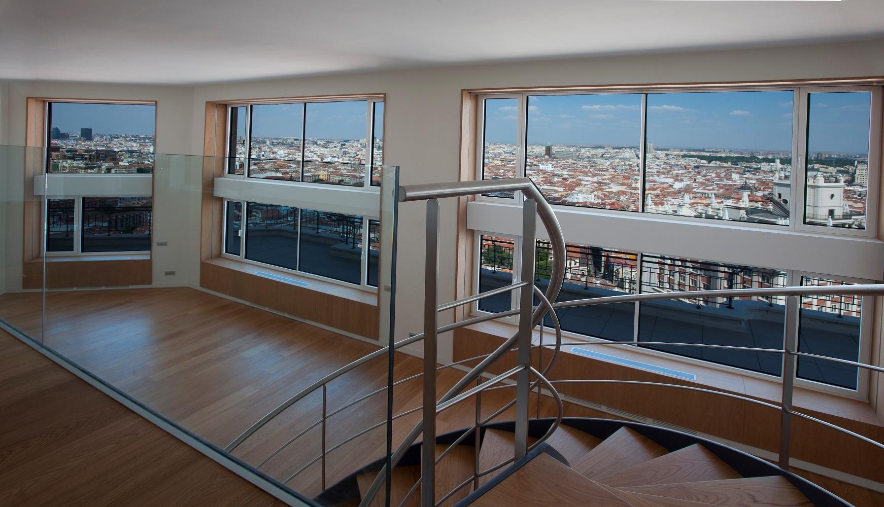 Metrovacesa pone a la venta las ltimas 49 viviendas de la for Piso idealista madrid