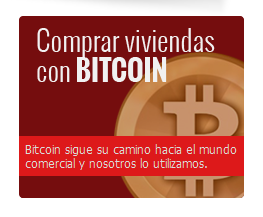 ¿Comprar una casa con bitcoin? Crece el interés por la moneda virtual