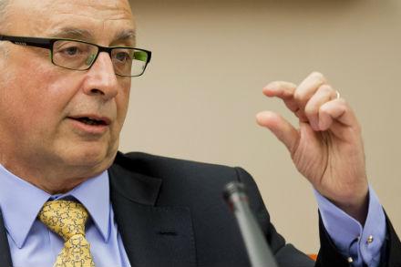 cristobal montoro prepara cambios en materia fiscal