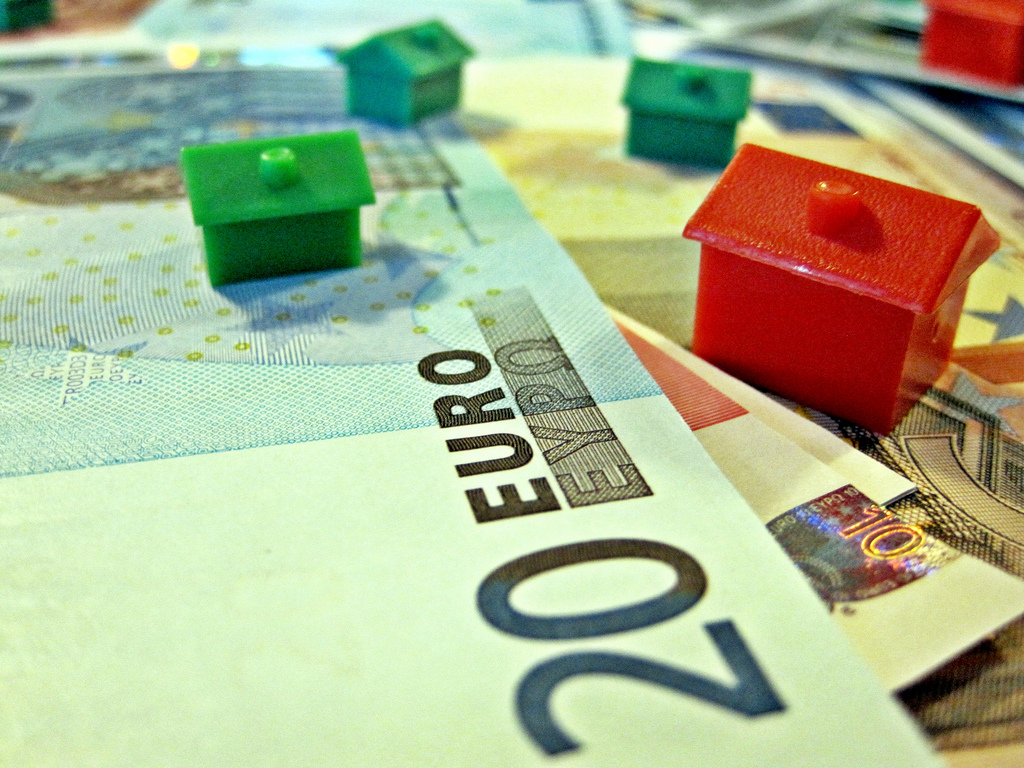 muchos de quienes compren casa en 2014 lo harán sin necesidad de financiarse con una hipoteca