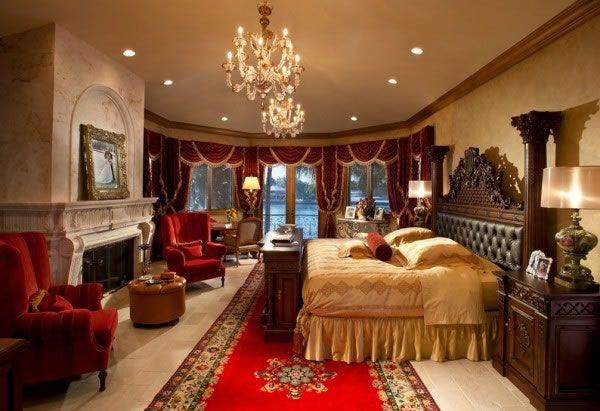 20 dormitorios en los que no querr s salir de la cama fotos idealista news - Camera da letto donatella ...