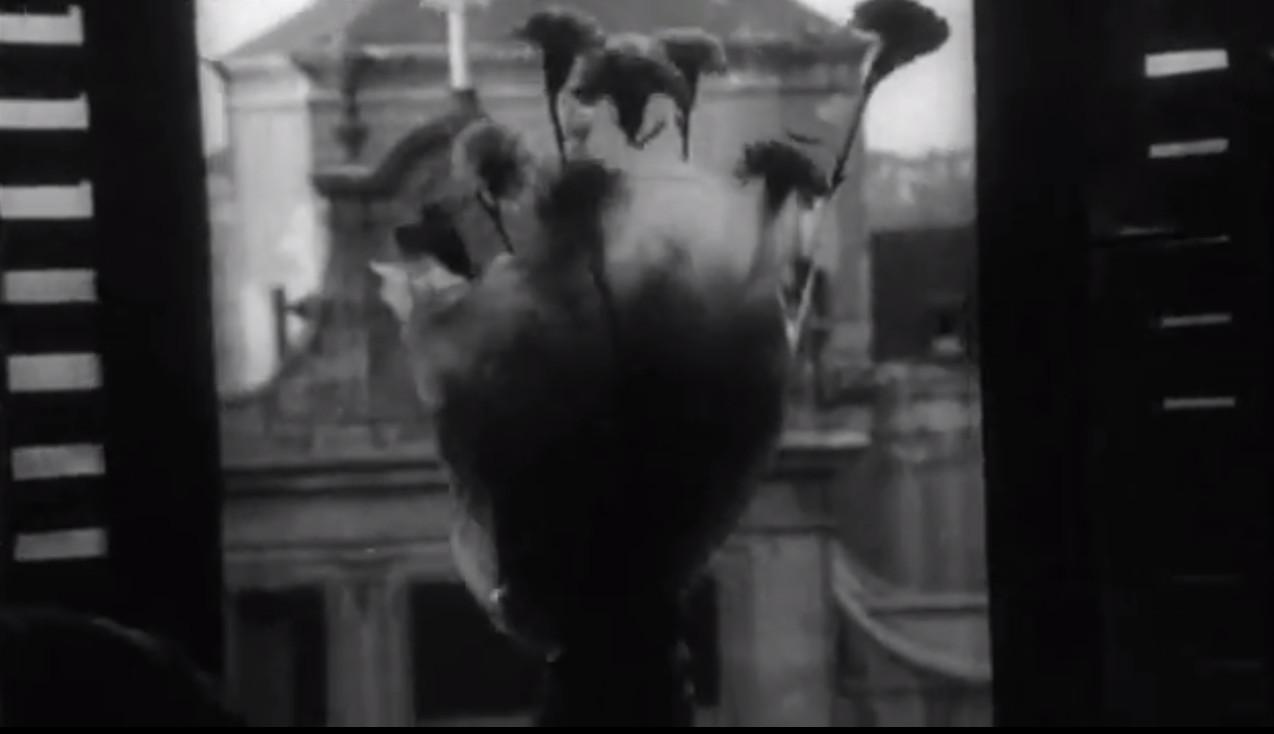 la bomba con la que mateo morral trató de acabar con la vida de alfonso xlll y su esposa iba camuflada en un ramo de flores
