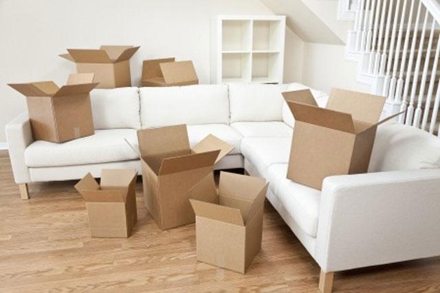 tarde o temprano a todos nos llega el momento de hacernos esta pregunta: ¿que hago con los muebles viejos?