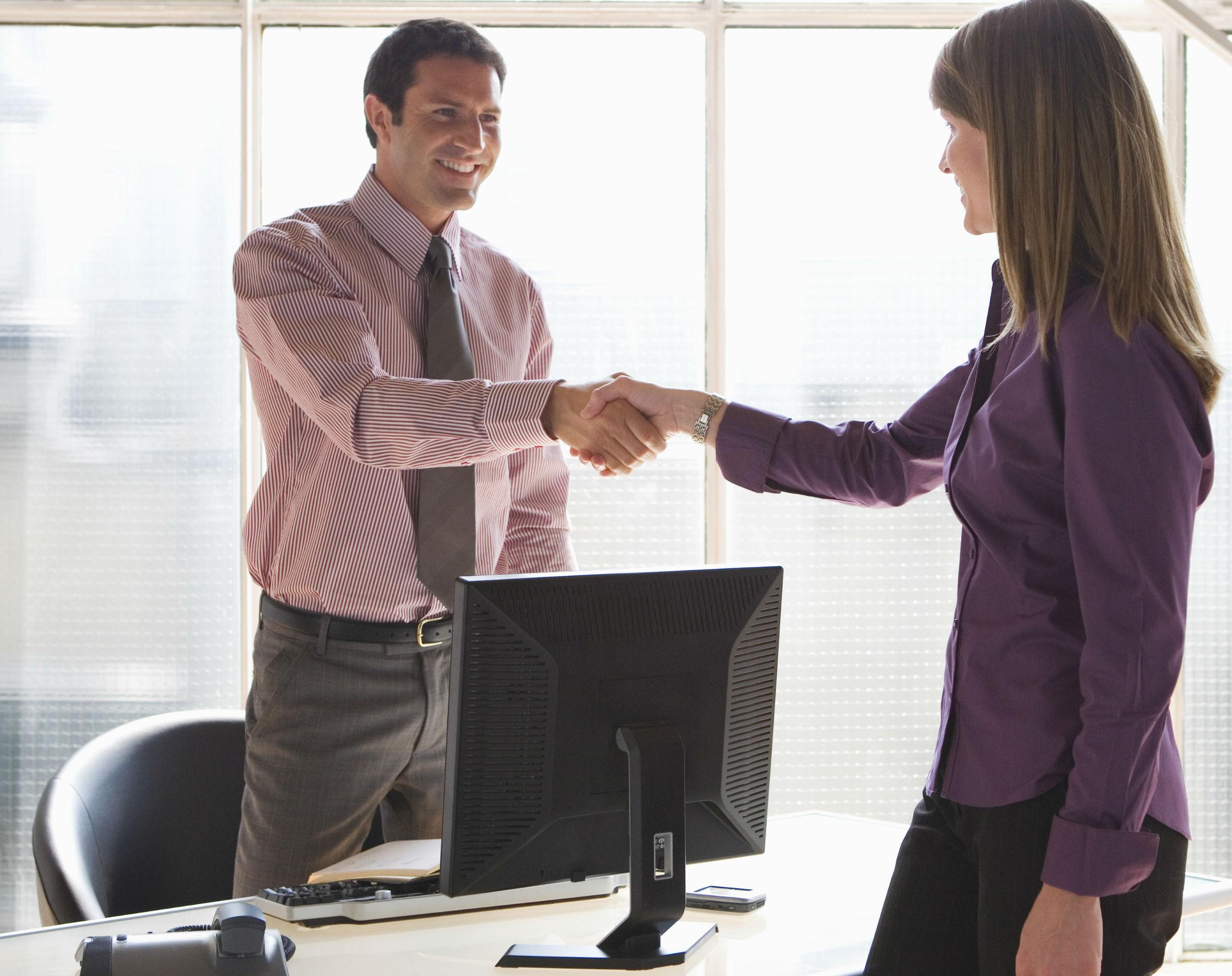 conviene calibrar bien las respuestas en una entrevista de trabajo