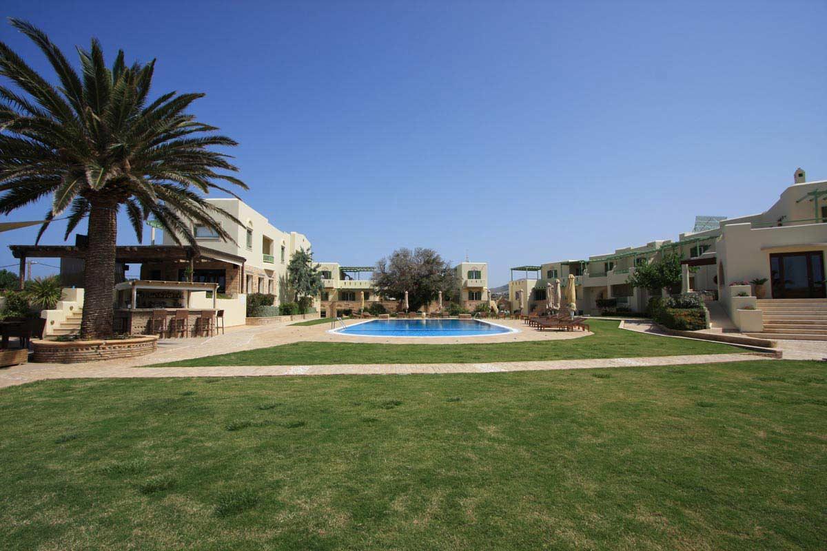 Hotel islas griegas idealista news for Hoteles con encanto y piscina