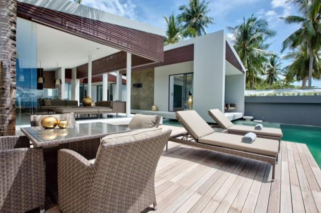 casa de ensueño en tailandia
