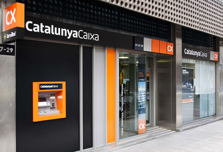 Catalunya banc encuentra nuevo comprador para su gestora for Oficina catalunya caixa