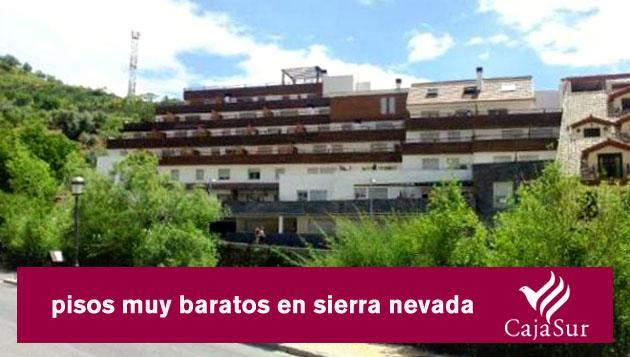 Los 10 pisos m s baratos en la sierra de cajasur for Pisos en alaquas baratos