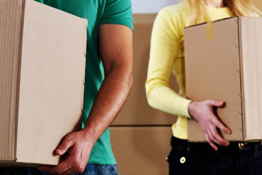 trasteros de alquiler son una buena opción para mantener el orden en casa