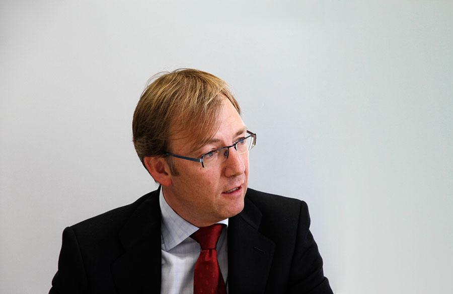 juan van-halen, nuevo director vivienda y suelo del ministerio de fomento