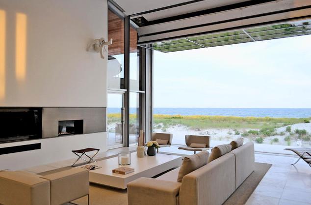 Ideas para decorar una casa de playa fotos idealista news for Decoracion de casas de playa modernas