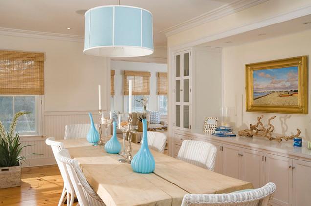 Ideas para decorar una casa de playa fotos idealista news - Casa casa decoracion ...