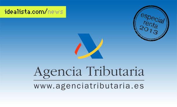 Campaña de la renta 2013: cómo y cuándo debo presentar la declaración o confirmar el borrador