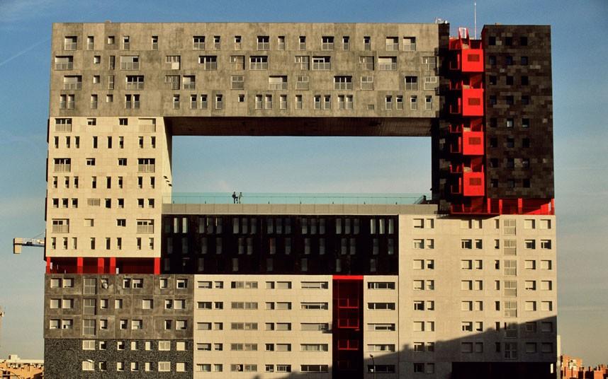 ce0d2e5d84b8 Gigantes de hormigón  los 10 mayores edificios del planeta no son ...