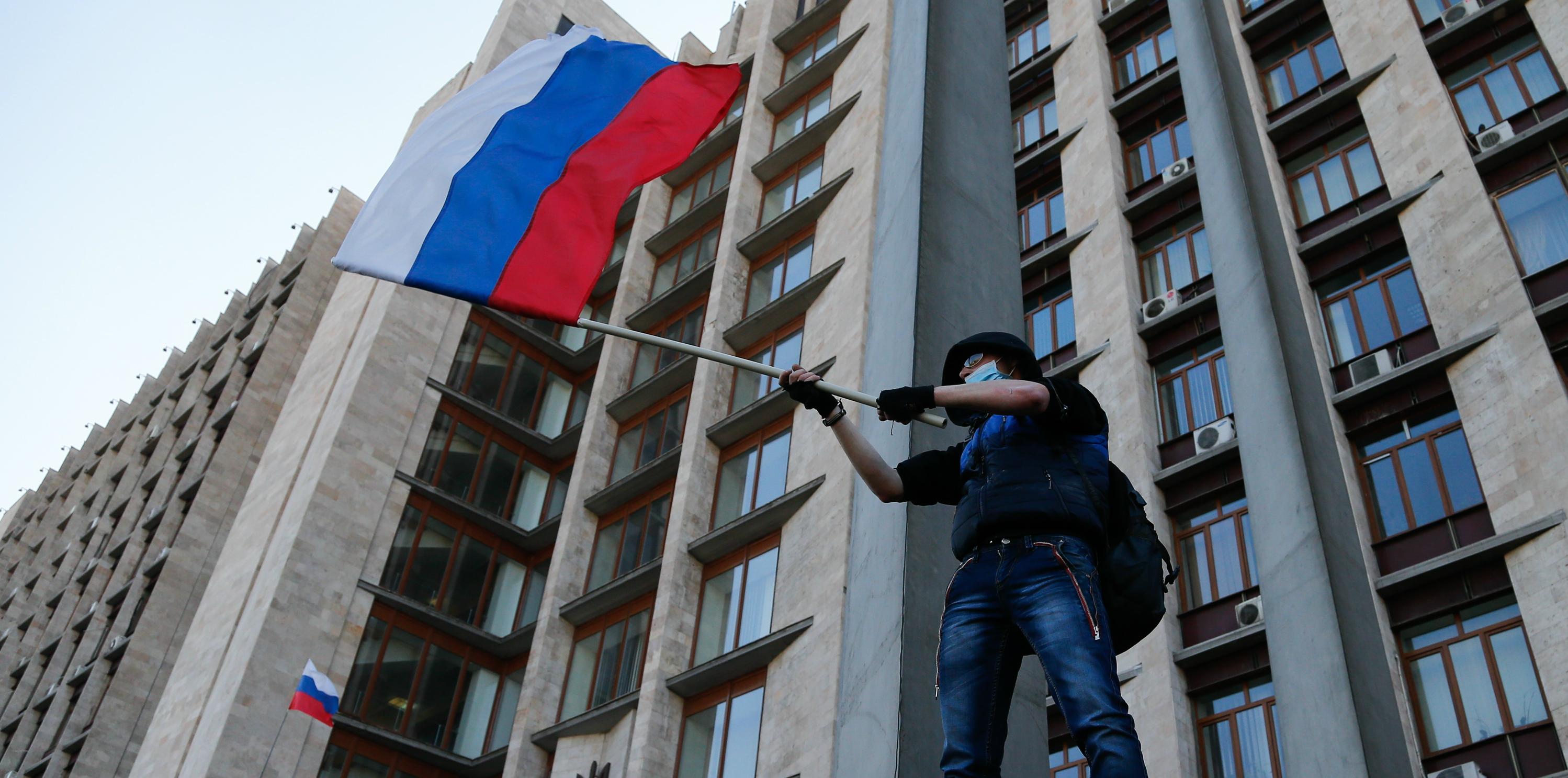 la depreciación del rublo pone en peligrola 'revolución rusa' del sector inmobiliario
