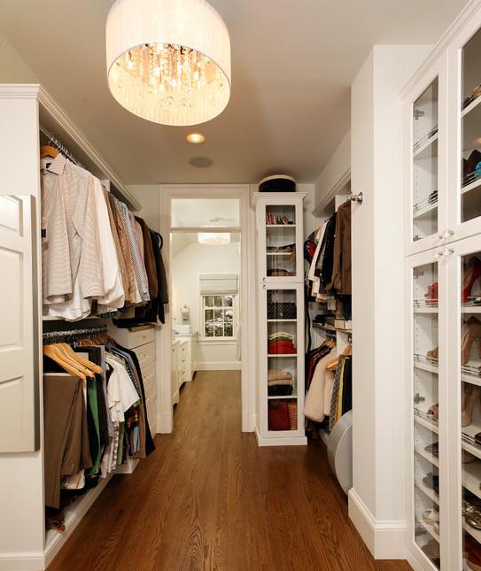 ideas vestidor disear crear decoracin casa fotos