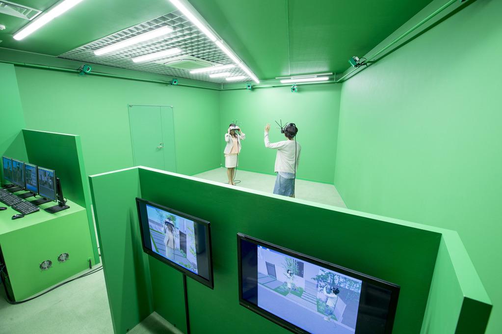 La realidad virtual te permite 'sentir' tu futura casa