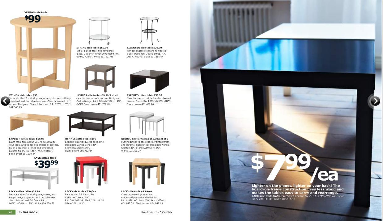 Por Qu Ikea Pone A Su Mobiliario Nombres Imposibles De Pronunciar  # Muebles Tipo Ikea