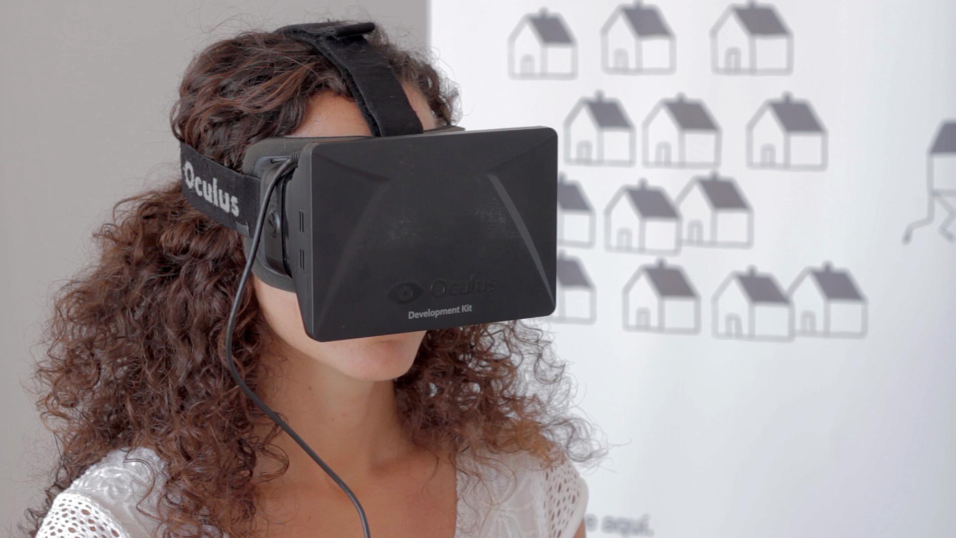 La realidad virtual para vender casas llega a España