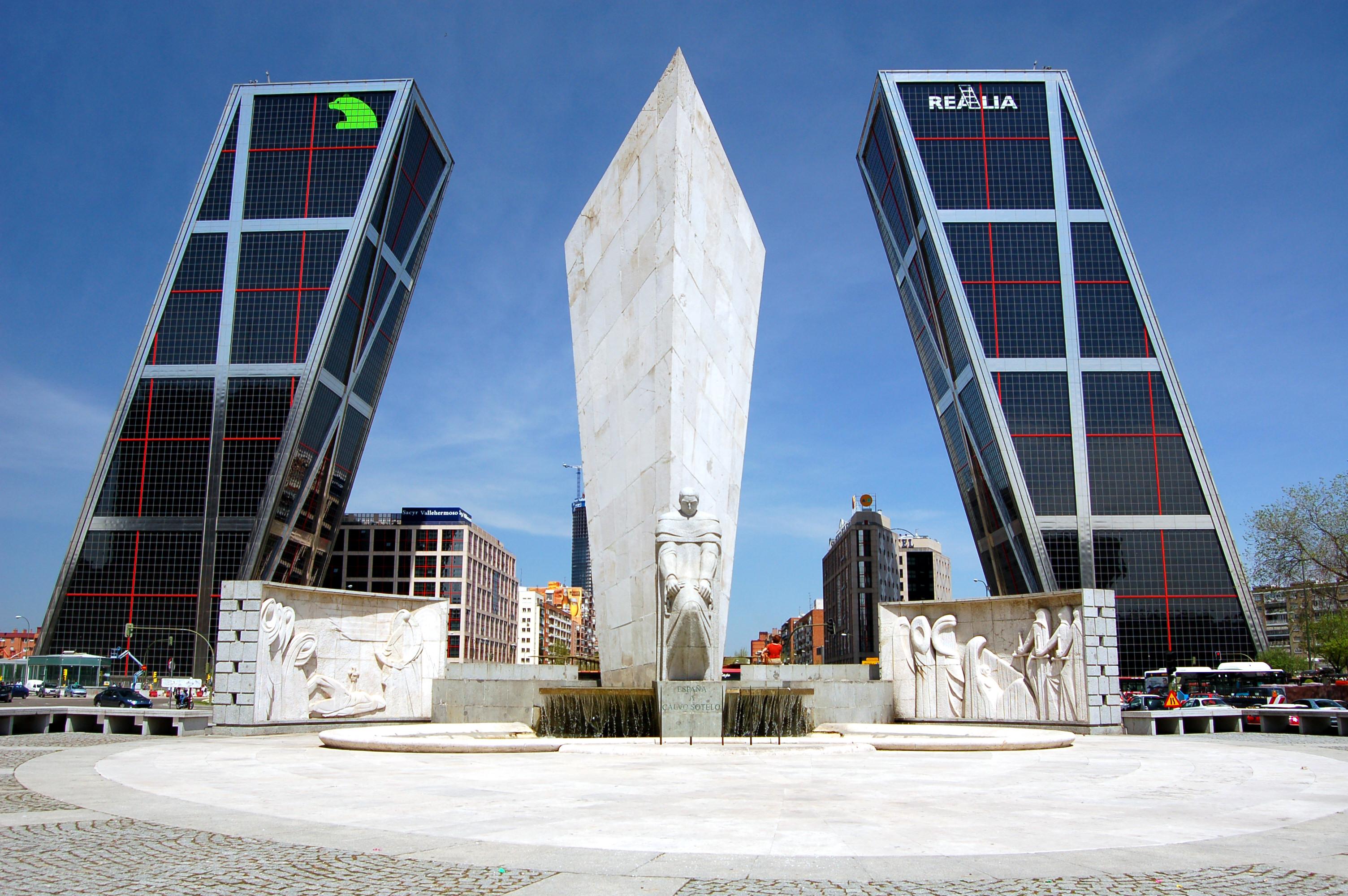 los edificios ms feos de espaa para los lectores de idealista news fotos u