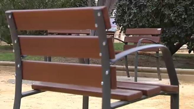 Mobiliario antimendigos o c mo las ciudades usan el for Ejemplos de mobiliario urbano