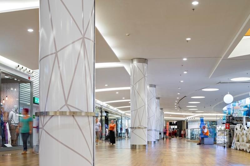 centro comercial miramar en fuengirola, málaga